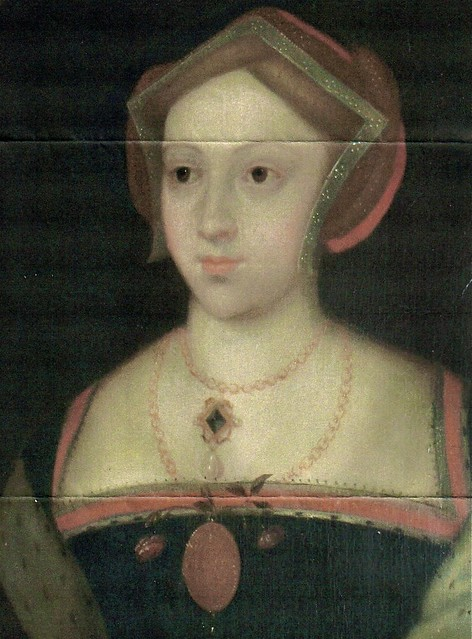 mary boleyn portrait for - photo #7