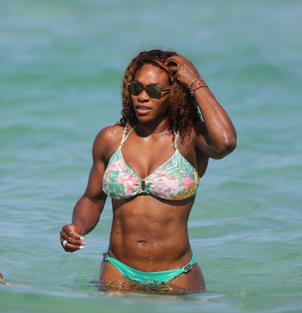 Serena Williams Sexy Pics