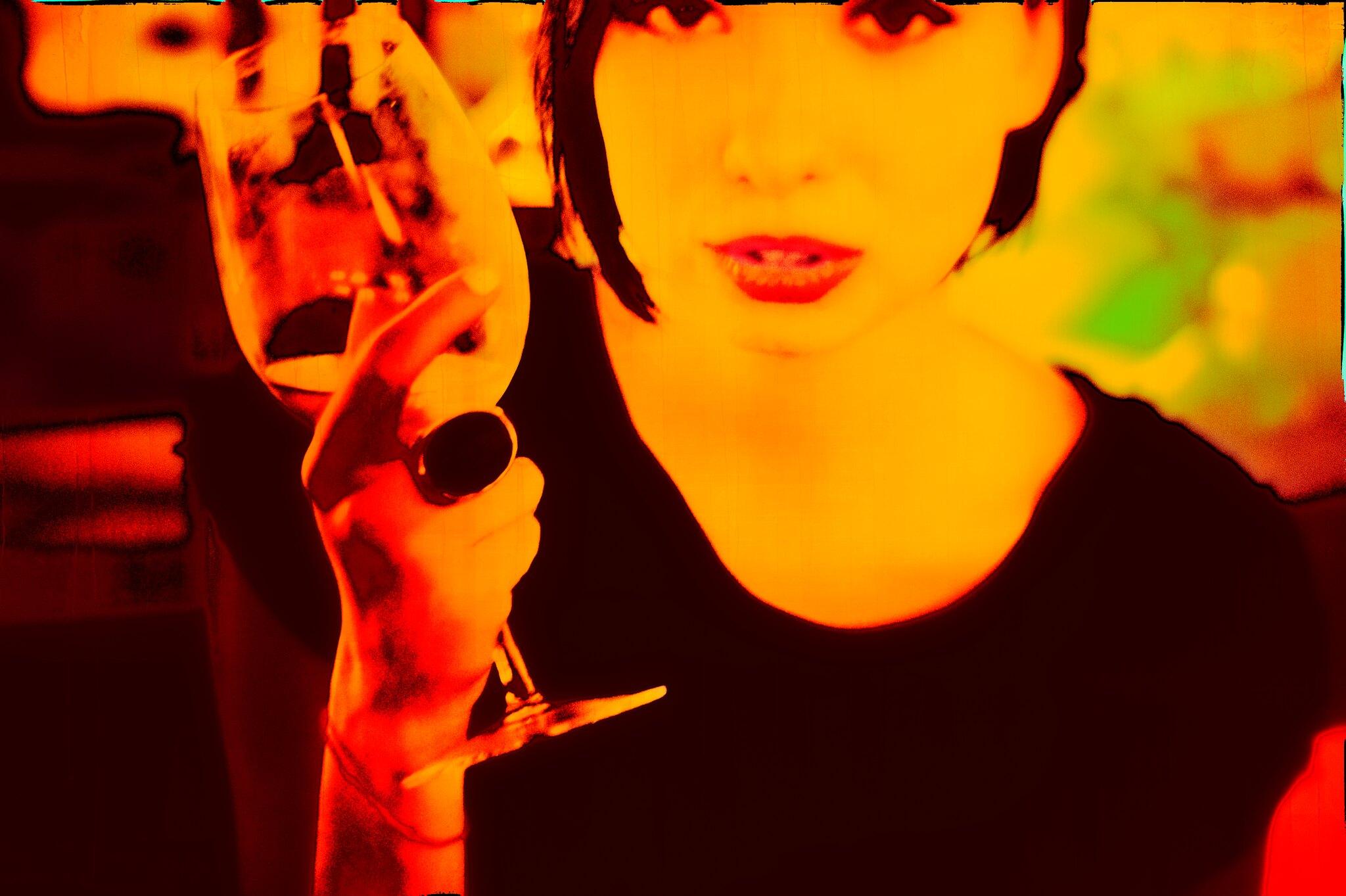 Wine Lips