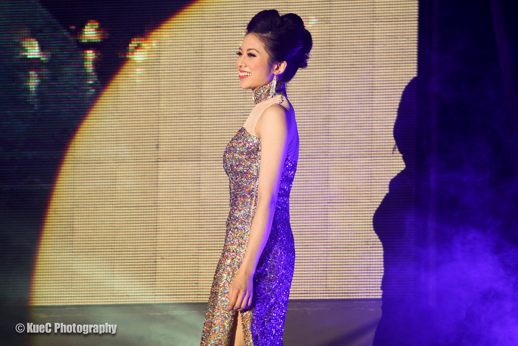 Miss Chinese Vancouver Pageant 2012: Evening Gown #3 Veron…   Flickr