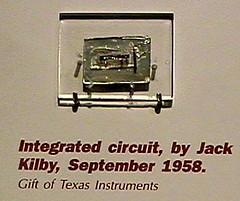 Jack Kilby IC