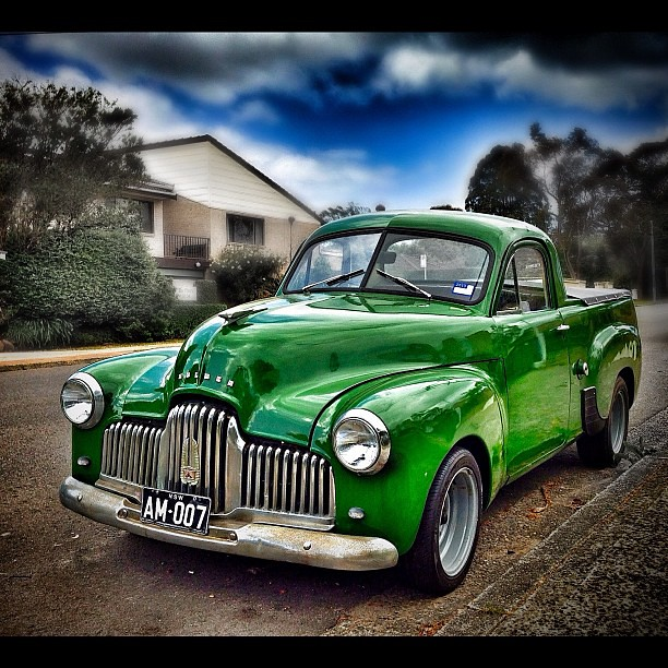 One Way Auto >> Old Holden Ute. #holden #ute #car... | Old Holden Ute. # ...
