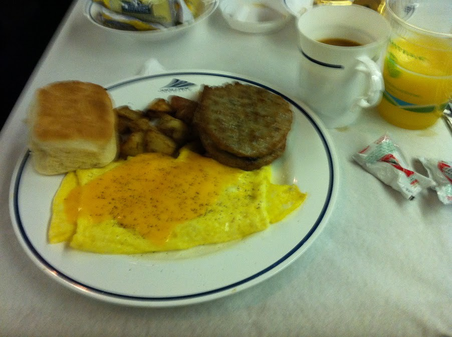 Swc Cheese Omlette Breakfast Westbound Michael Raymond