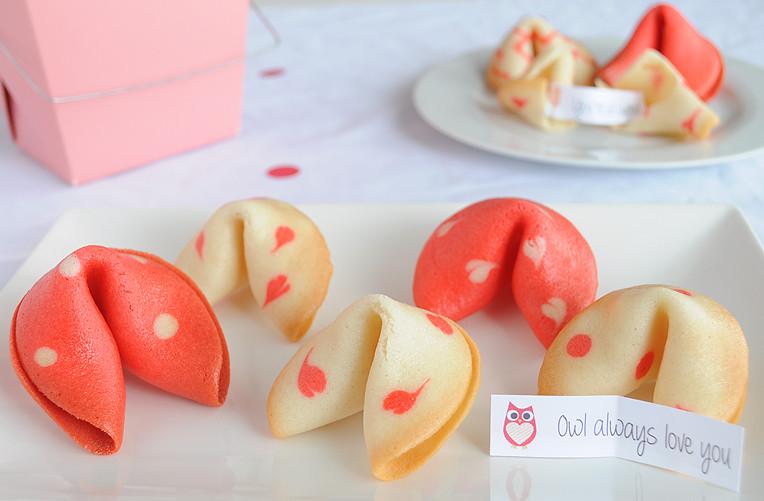 valentines fortune cookies sugarforthebraincom2013011 flickr