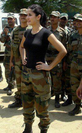 how to get into indian army