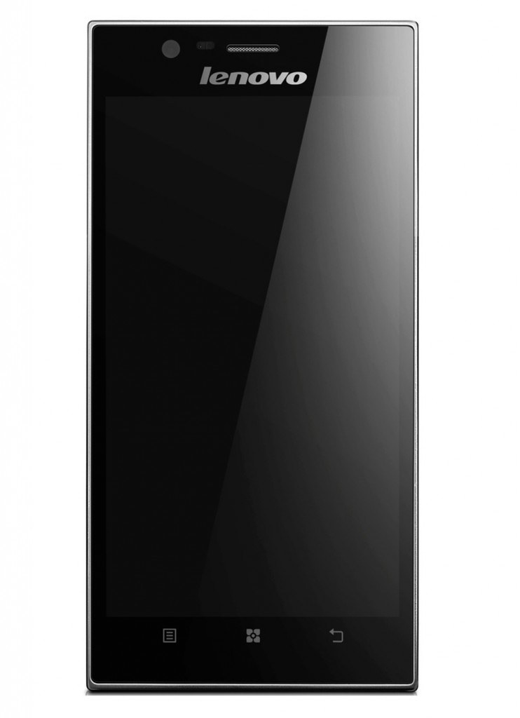 30,000 published well-known Lenovo K900