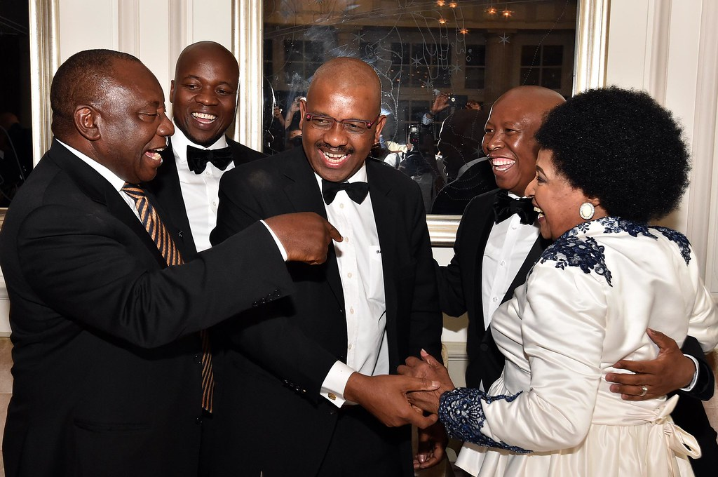 de klerk and mandela relationship help