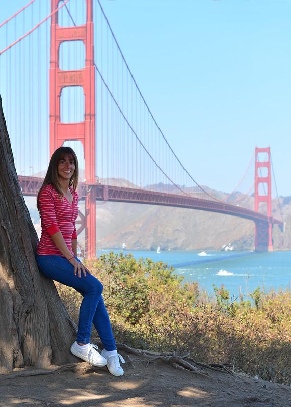 Golden Gate, en San Francisco