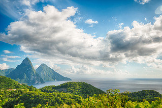 pitons | by j / f / photos