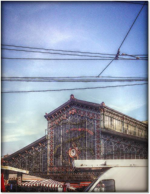 Torino mercato di porta palazzo flickr photo sharing - Mercato di porta palazzo torino ...