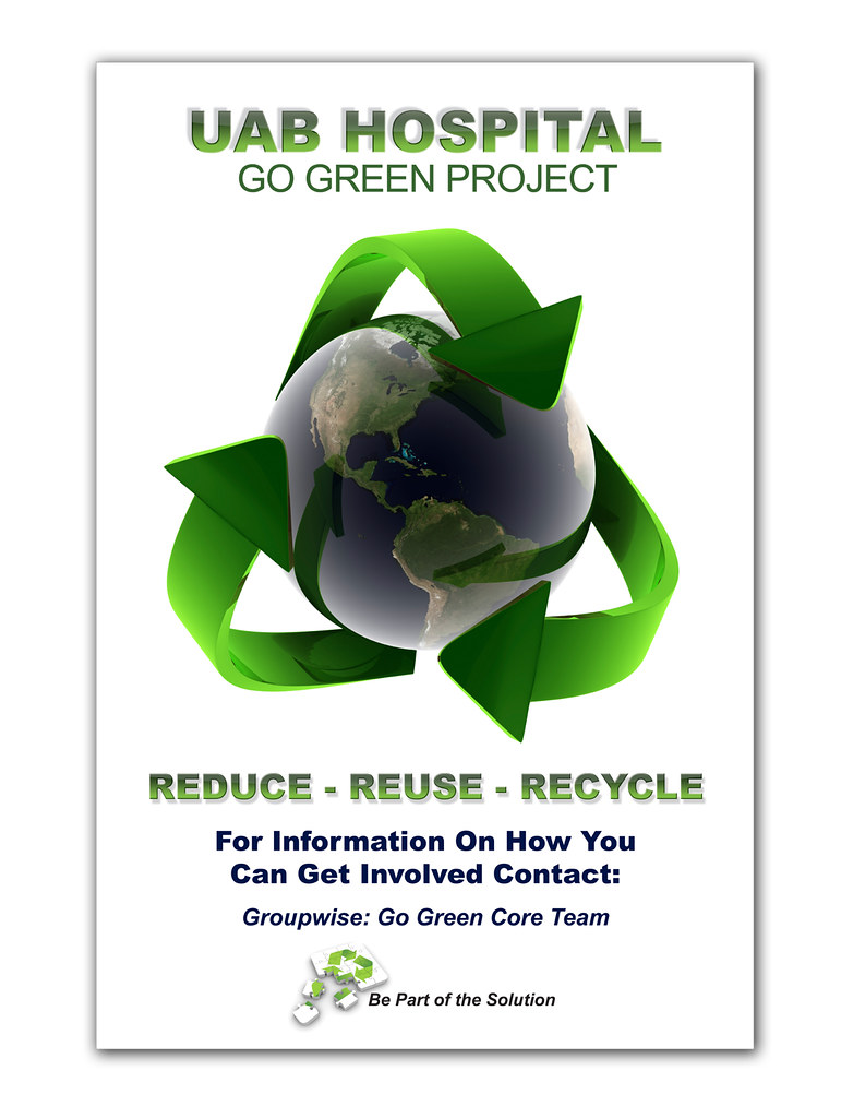 The Going Green Project