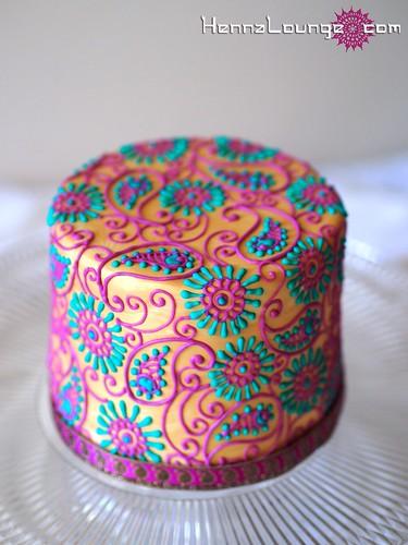 Cake Decorating Blog Sites : Gold lustre
