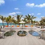 W Retreat & Spa Bali - Seminyak—WooBar
