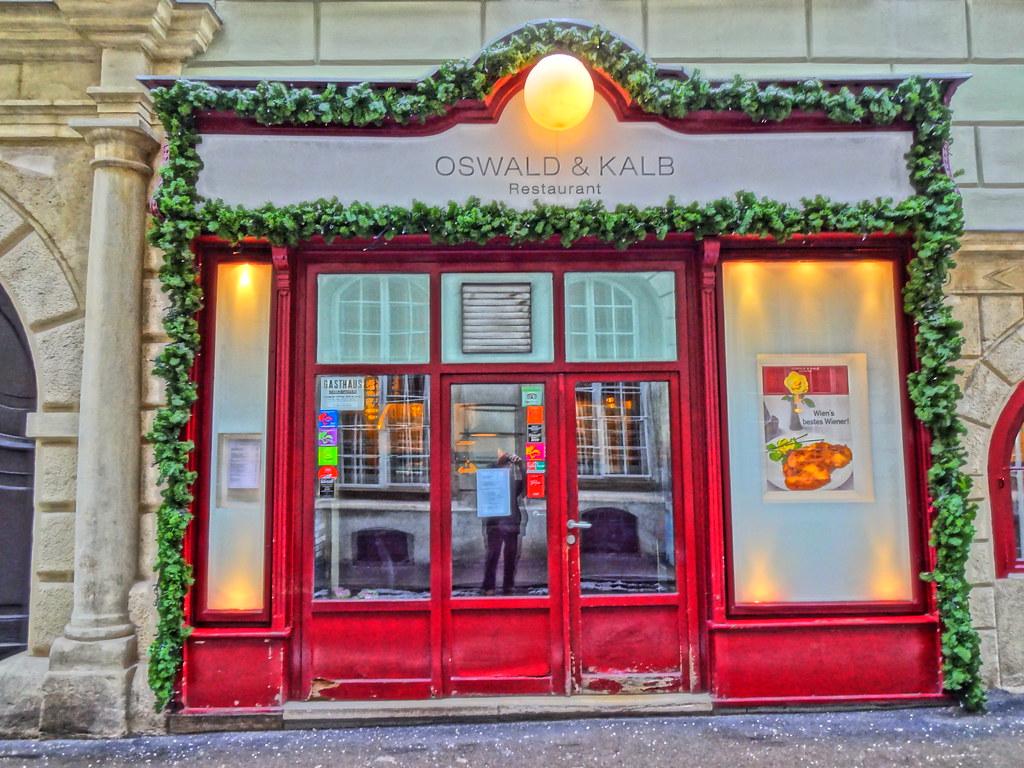 Wiener kuche restaurants 1 bezirk appetitlich foto blog for Kuche restaurant