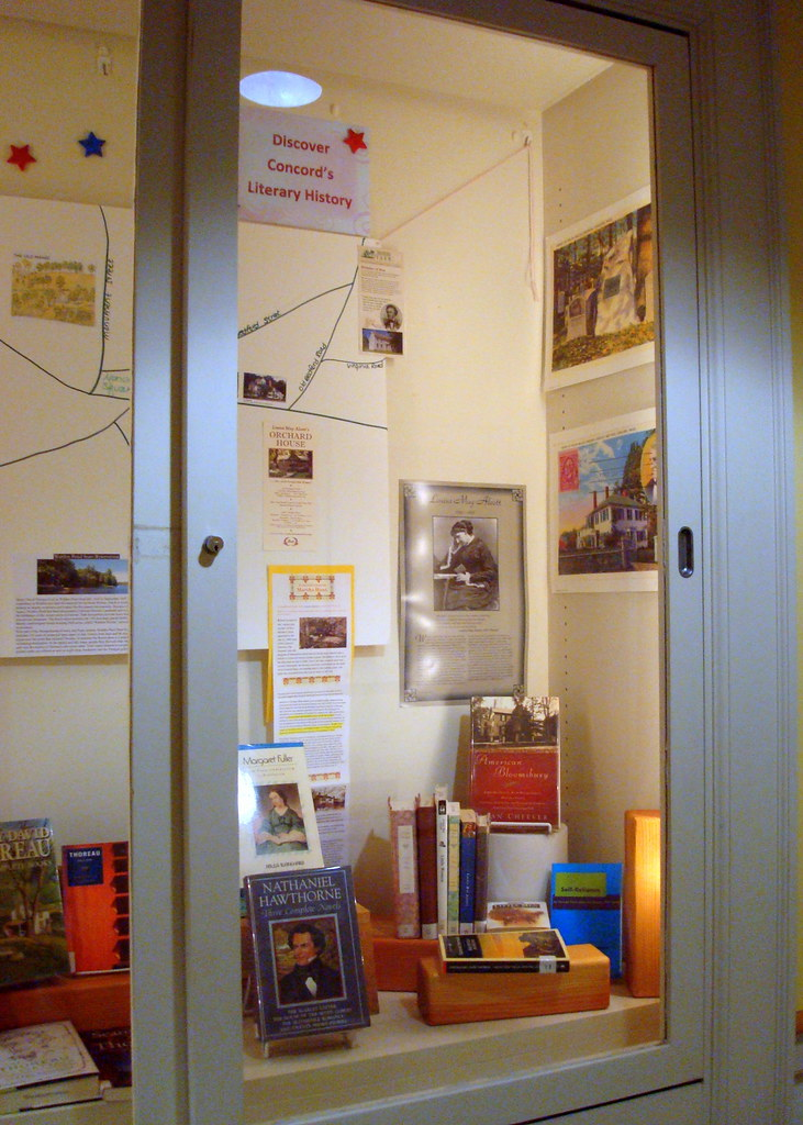 emersons essay everymans library paper ralph thoreau walden waldo