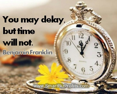 inspirational quotes about time benjamin franklin by hot4sunny