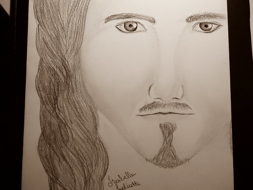 tuomas holopainen :)) | by ♥Belle