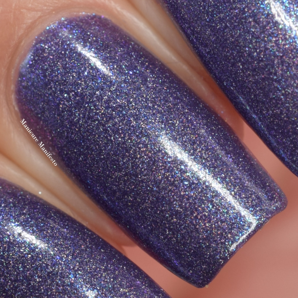 Lucky 13 Lacquer Midnight Maelstrom