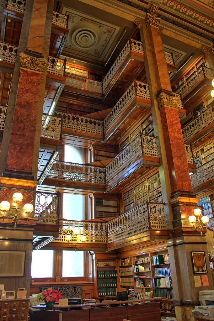 Des moines public library interlibrary loan