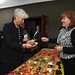 IMF Managing Director Christine Lagarde visits Colombia, Dec 10, 2012