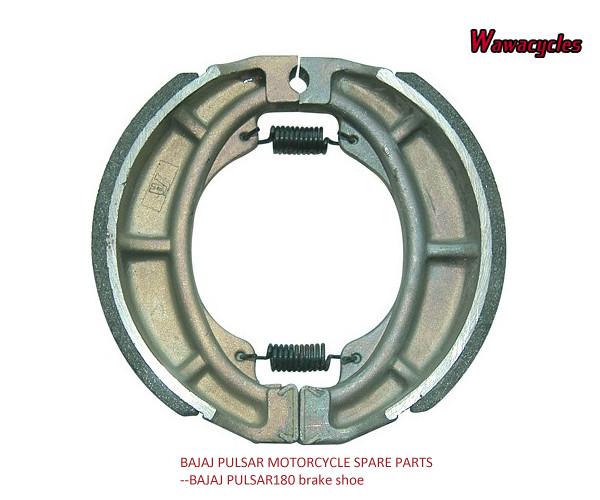 Motorcycle Parts In Delaware Mail: Wawacycles Motorcycle Spare Parts-BAJAJ PULSAR 180 Brake