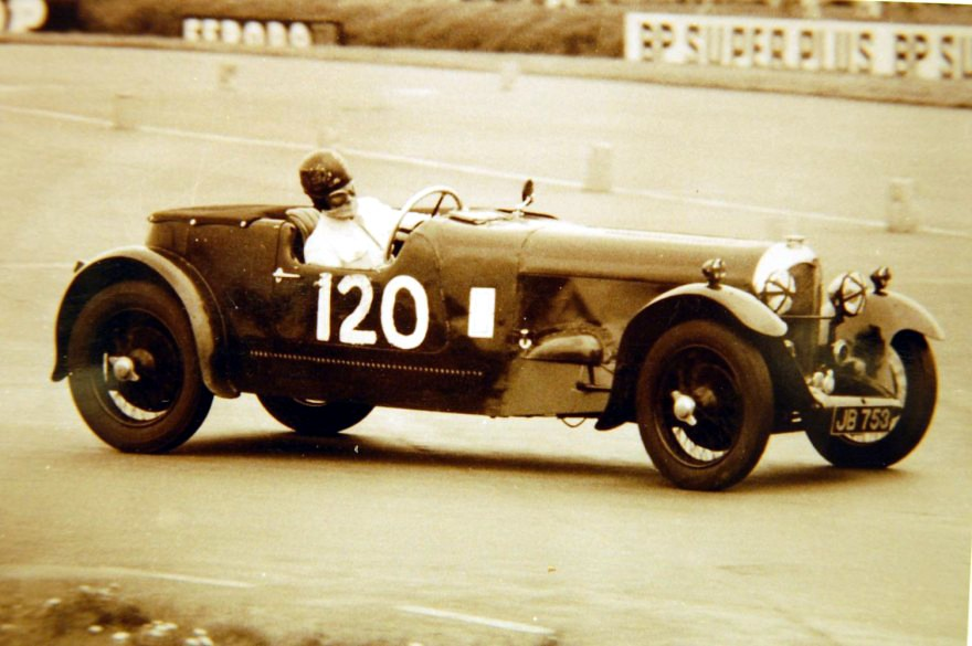 1932 Marendaz Special 13/70 Sports   www.classiccarsforsale.…   Flickr