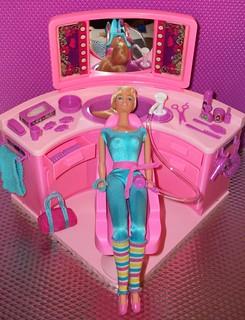 barbie beauty salon jake putnam flickr