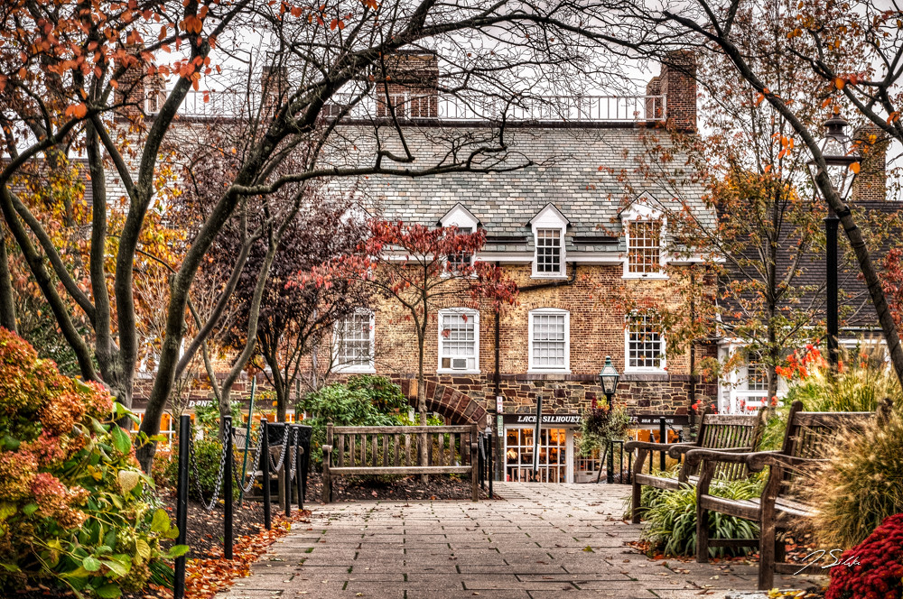 Princeton Downtown Nj Juan Silva Flickr