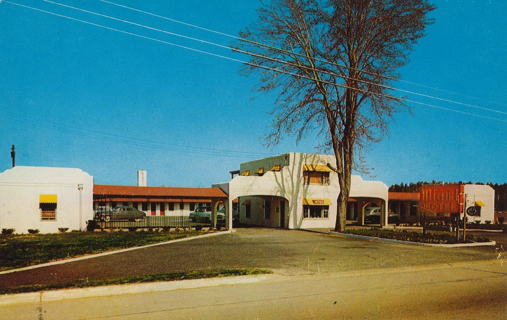 Miami Motel - Salisbury, Maryland