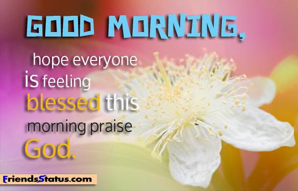 Good Morning God Quotes Images Donnavarnado50 Flickr