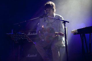 MMF-Fri-65 - Spiritualized | by Aunty Meredith