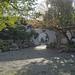 Courtyard at Lan Su
