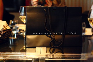 Net-a-Porter Luncheon | by districtofchic