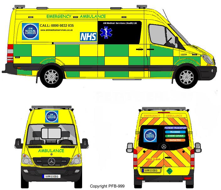clip art ambulance pictures - photo #29