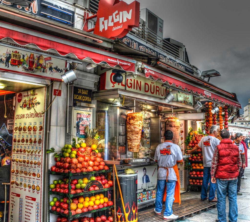 World Food Istanbul