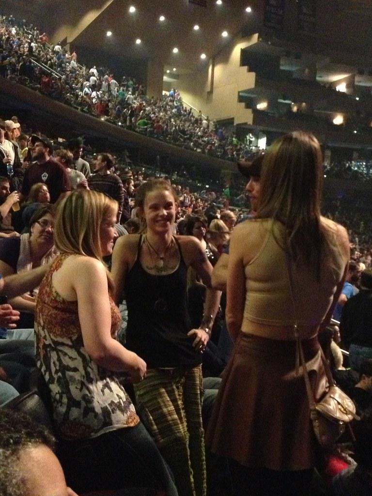 Phish, Madison Square Garden | Sharilyn Neidhardt | Flickr