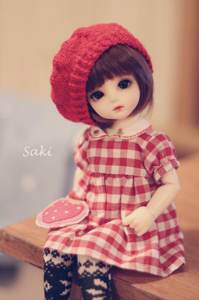 Saki yinyin flickr - Pics cute dolls ...