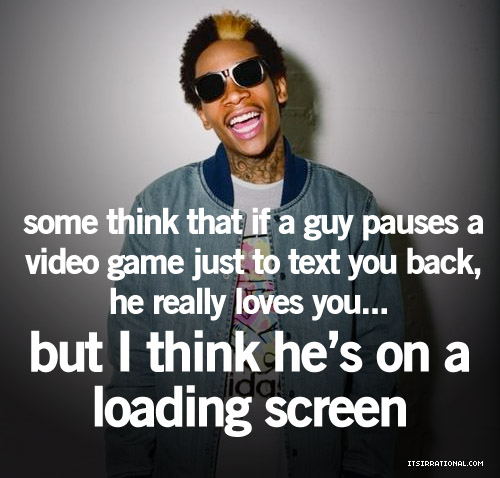 Tumblr Quotes About Moving On From A Guy: Best-wiz-khalifa-quotes-sayings-about-guys