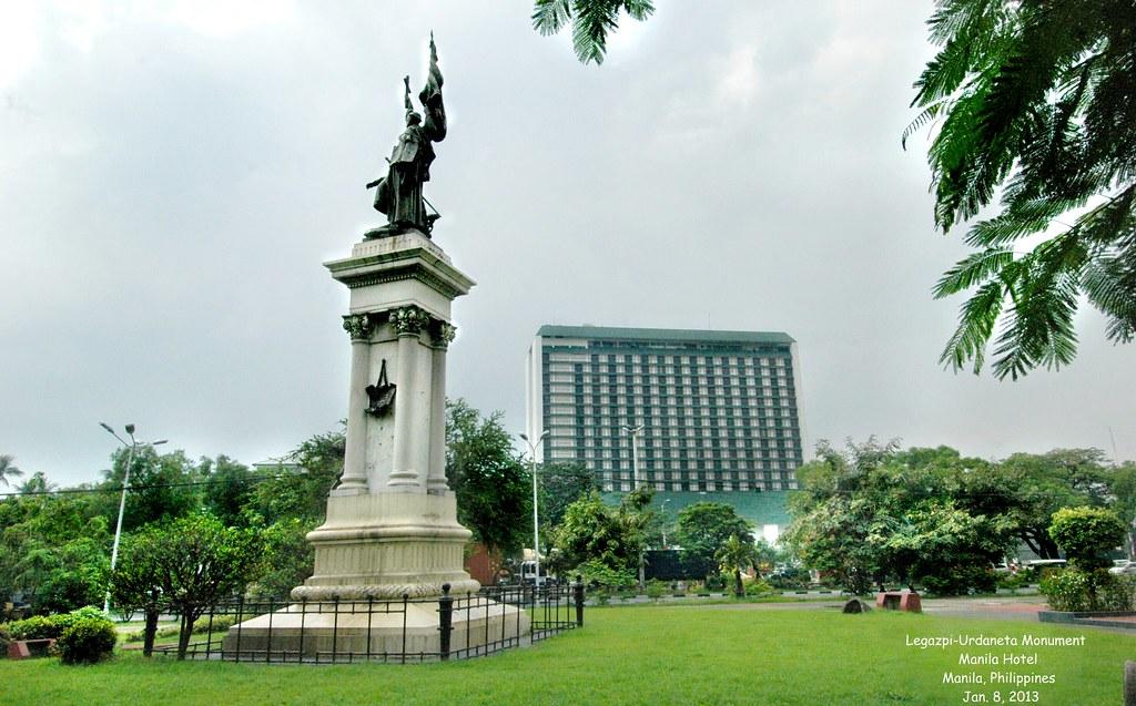 Manila To Legazpi Travel Time
