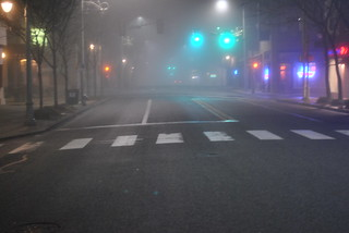 Lancaster Ave at 3 AM | by dmuth