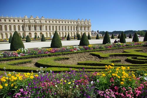 Les jardins du ch teau de versailles kathrin eckert flickr - Jardin du chateau de versailles gratuit ...