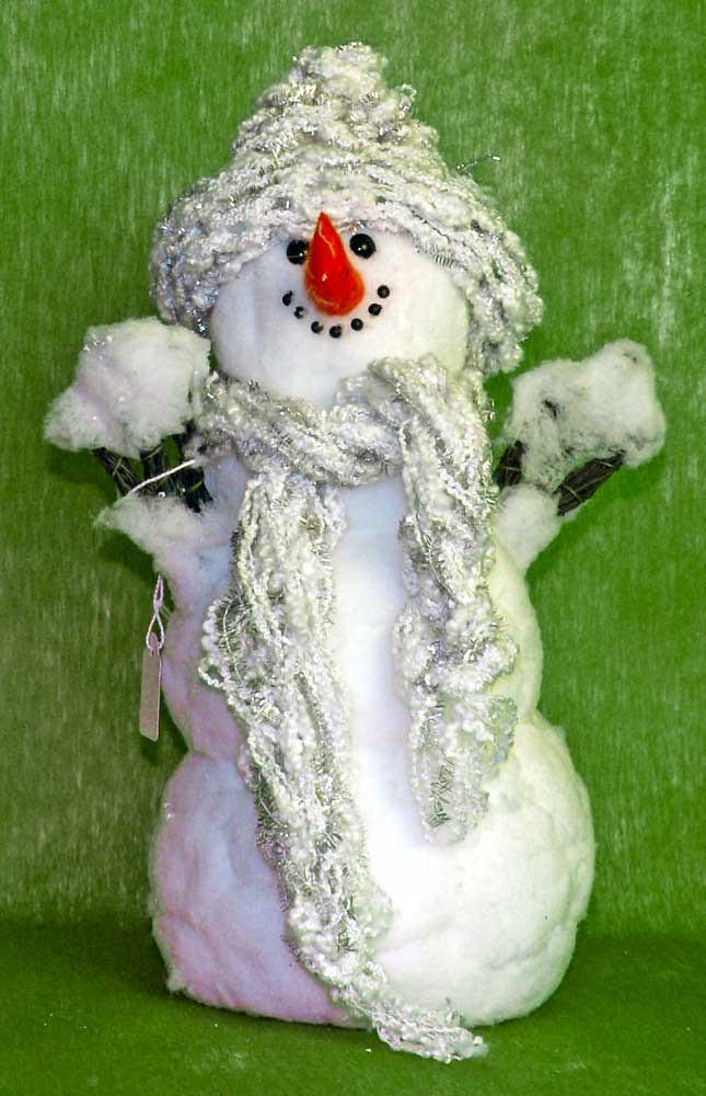 deco bonhomme de neige blanc photo under creative commons flickr. Black Bedroom Furniture Sets. Home Design Ideas
