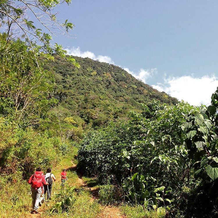 Hiking Trail To Wae Rebo Waerebo Ntt Flores Komodonati