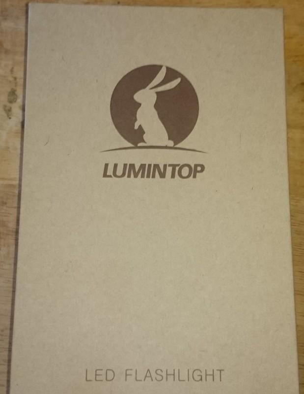 Lumentop td16