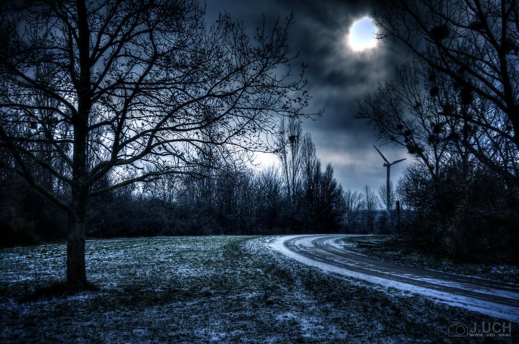 dark winter day explored 20121209 please press quotl