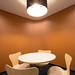 BAKOKO CDS 1F Meeting Room Orange Portrait