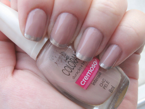 Colorama - Chic Pele + Impala - Cromo | by Natasha Adams ♥