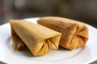 tamales from zaragoza | by bionicgrrrl