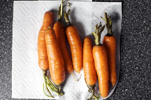 it's january, so there are carrots | by smitten kitchen