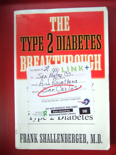 Type 2 Diabetes Food Chart: The Type 2 Diabetes Breakthrough | A very thorough approach u2026 | Flickr,Chart